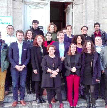 Les Canaux Maison des Economies Solidaires et Innovantes de Paris