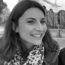 Caroline Bléteau