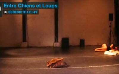 «Si Camille avait dansé» Bénédicte Lelay Chorégraphe, comédienne et performeuse