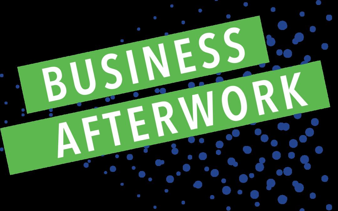 Business Afterwork #12juin2018