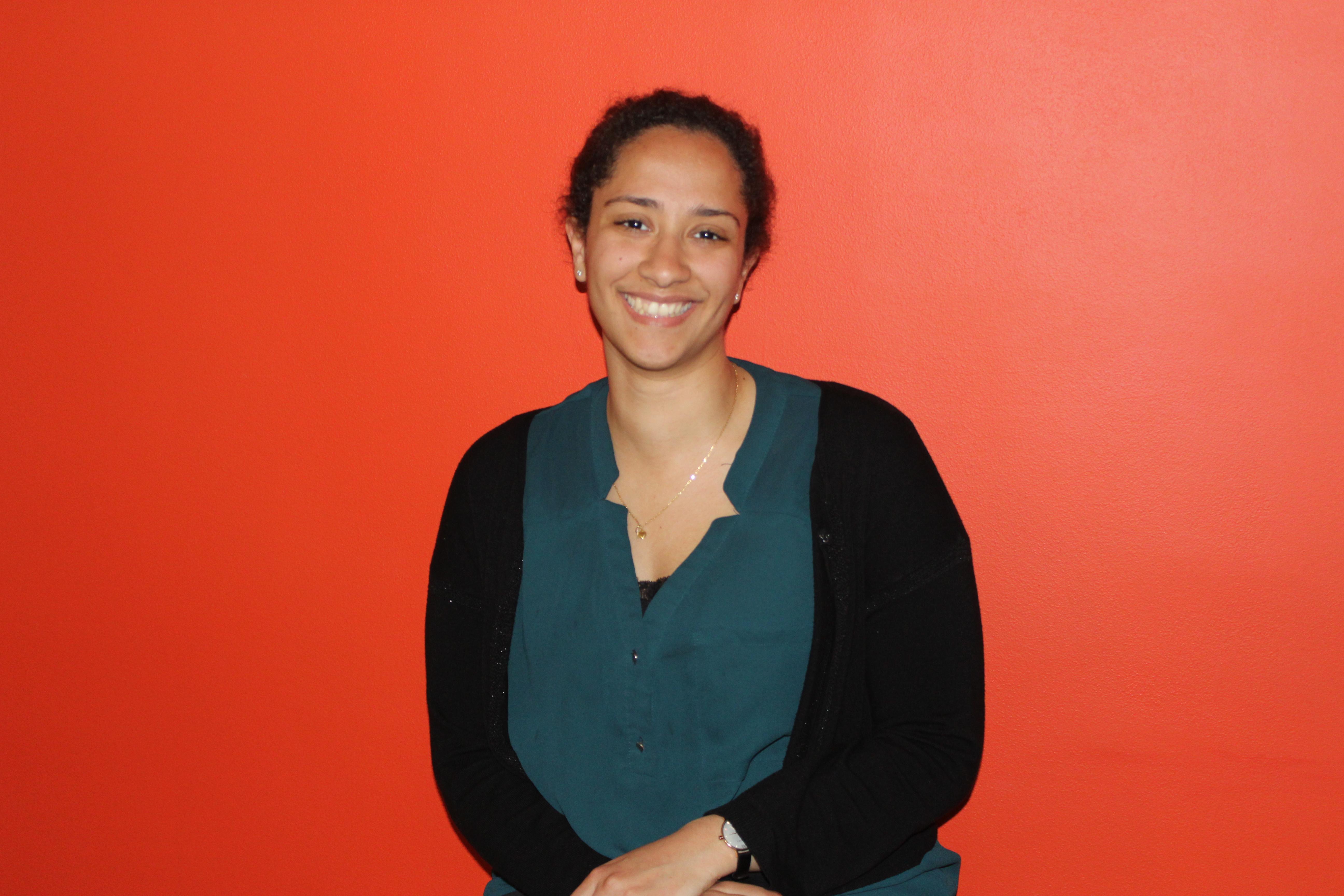 Lina Bouaziz
