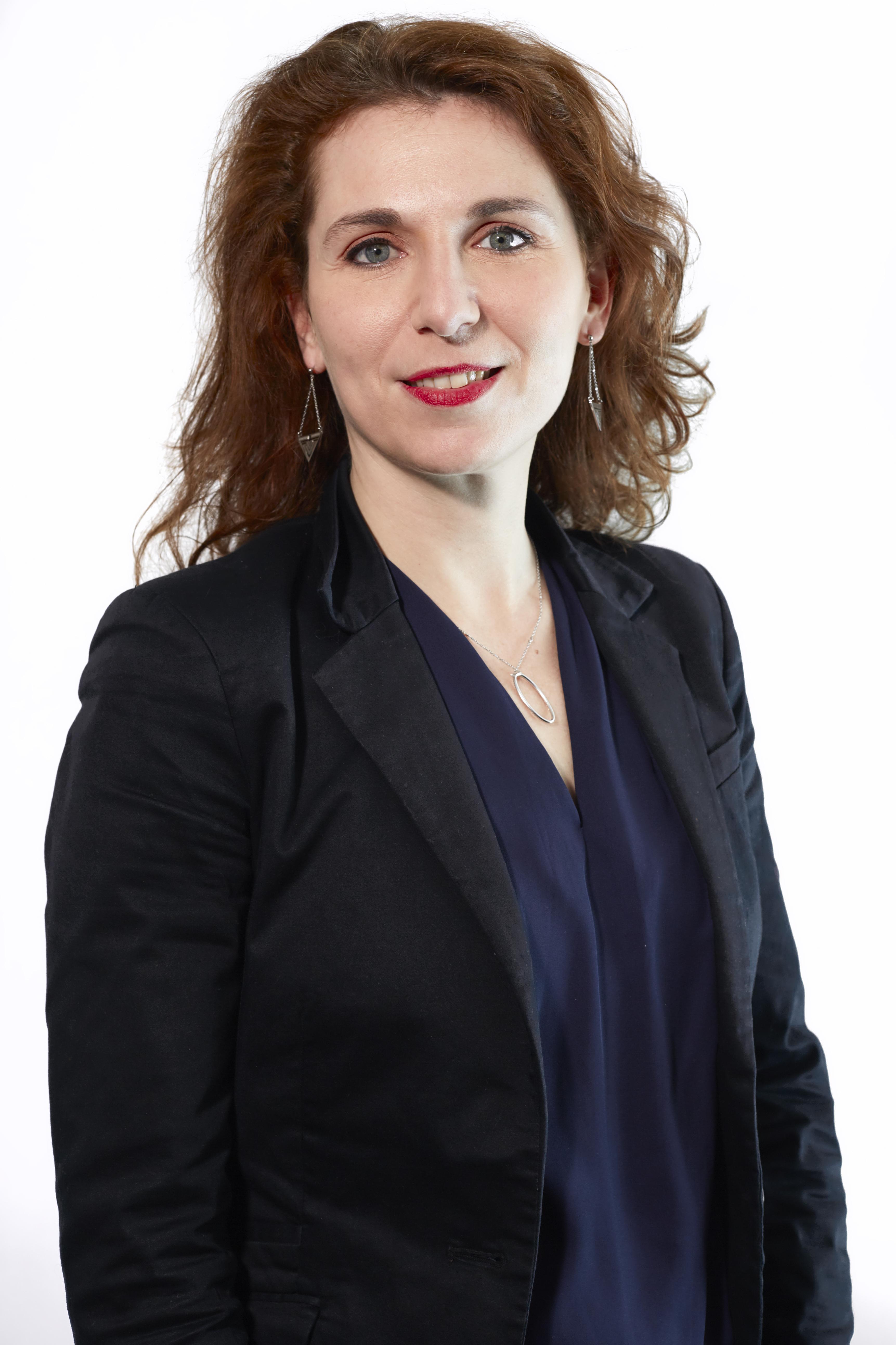 Myriam Faivre