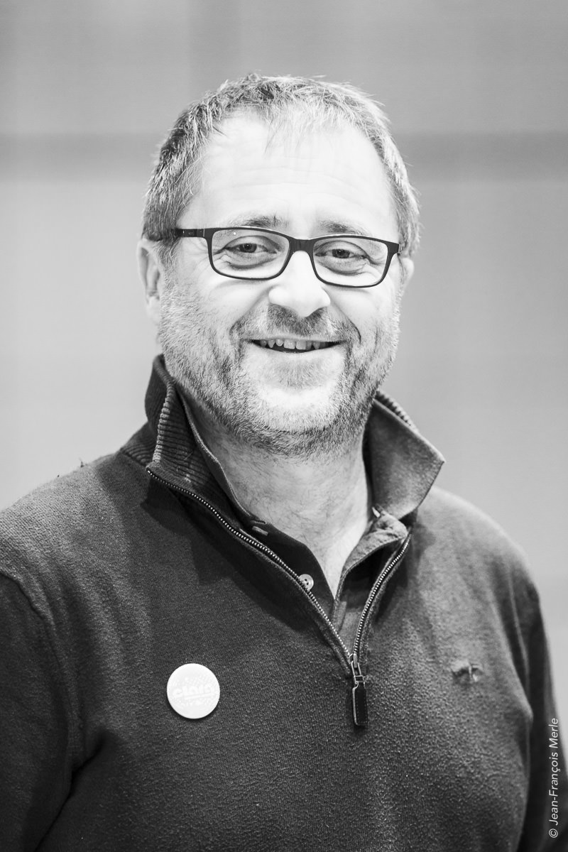 Philippe Ducharne