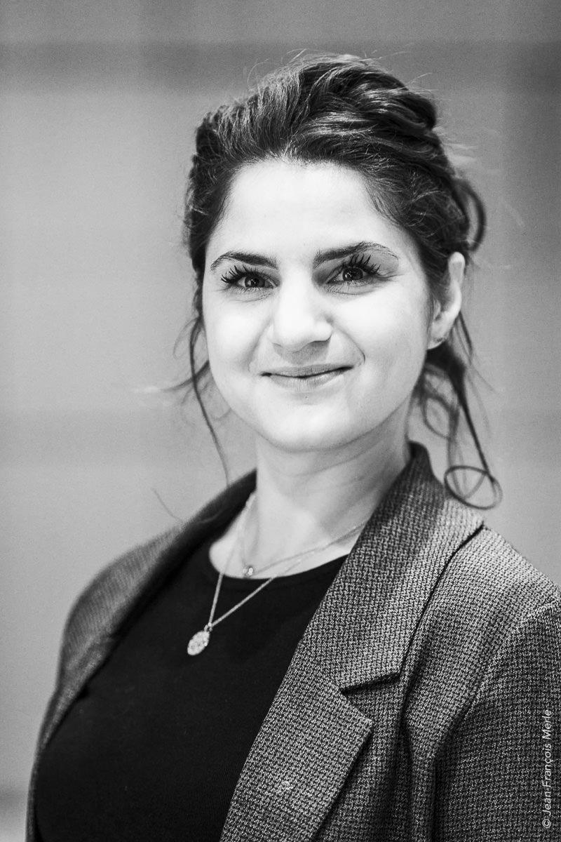 Léa Colonna d'Istria